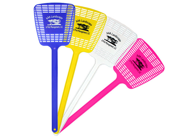 Mega Fly Swatter (Spot Color)